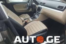 Volkswagen, CC