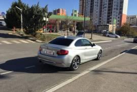 BMW, 2 Series, 228