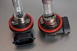 Autoparts, Lights and Bulbs, Lamps