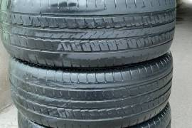 АВТО, Wheels & Tires, Tires