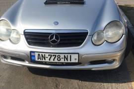 Mercedes-Benz, C Class, C 200