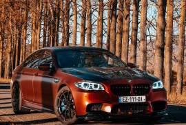 BMW, M Series, M5