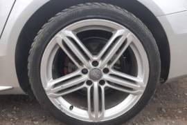 Autoparts, Wheels & Tires, Aluminium Disks and Tires